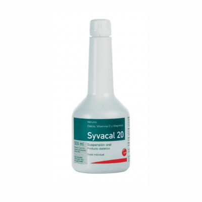 SYVACAL-20  500 ML