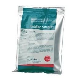 IONIDIAR COMPLEX 10 X 100 G