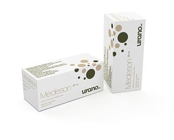 """MEDESON 10 ML """"LL"""""""