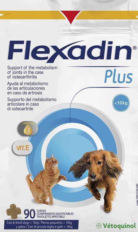 FLEXADIN PLUS 1-10 KG 90 CP MAST