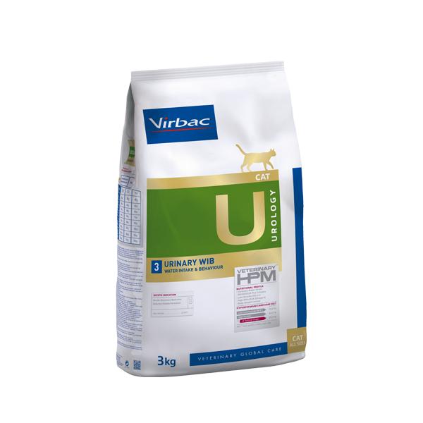 VETC U3-CAT UROLOGY URINARY WIB 3 KG (AC360091)