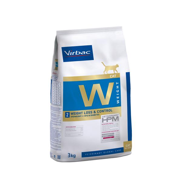 VETC W2-CAT WEIGHT LOSS & CONTROL 1,5 KG (AC360095)