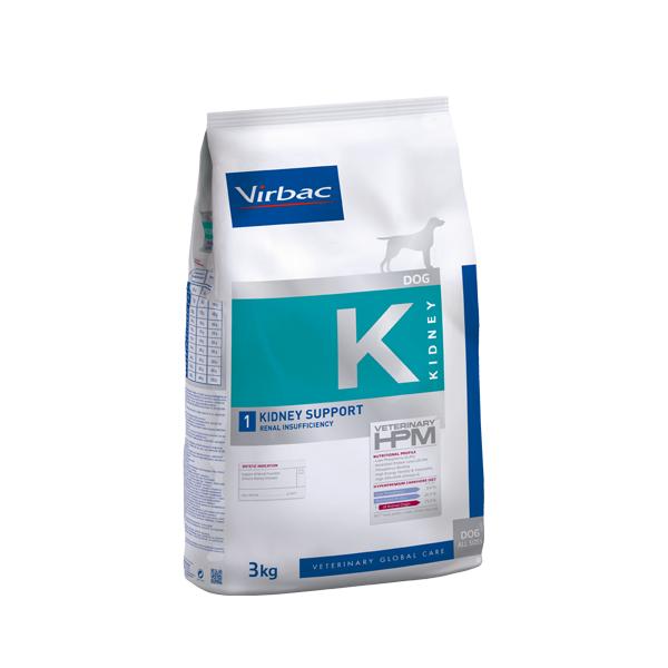 VETC K1-DOG KIDNEY SUPPORT 3 KG(AD360121)