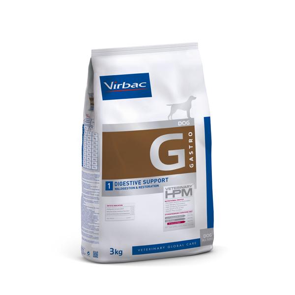VETC G1-DOG DIGESTIVE SUPPORT 3 KG (AD360112)