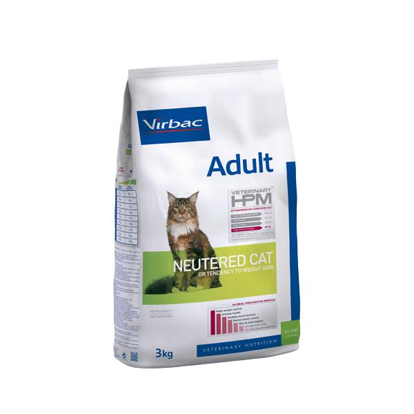 VETC ADULT NEUTERED CAT 1,5 KG (AC360059)