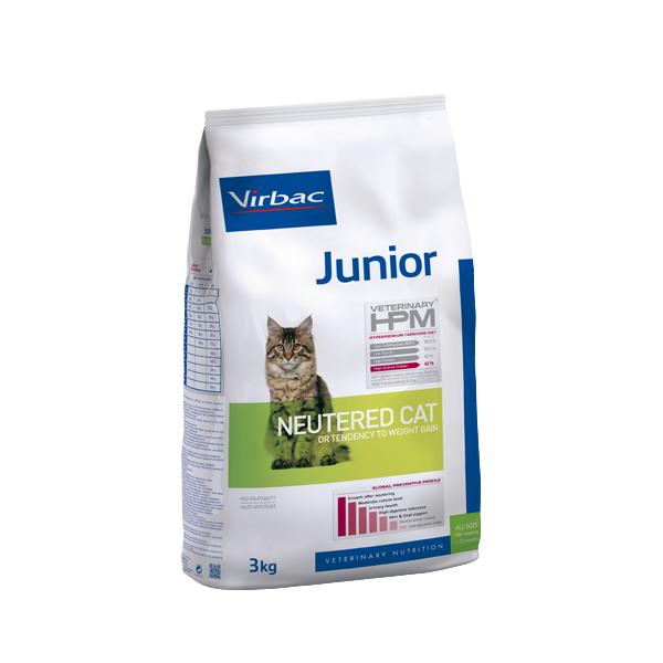 VETC JUNIOR NEUTERED CAT 1,5 KG (AC360054)