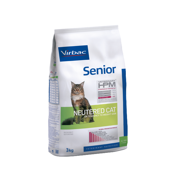 VETC SENIOR NEUTERED CAT 1,5 KG (AC360070)