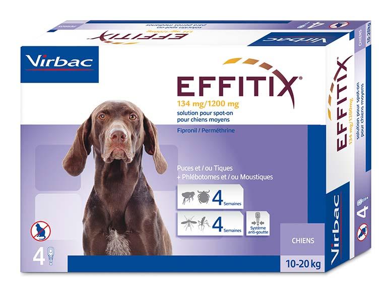 EFFITIX M 10-20 KG 24 PIP