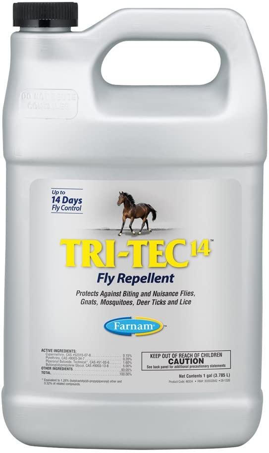 TRI-TEC 14 3,8 L