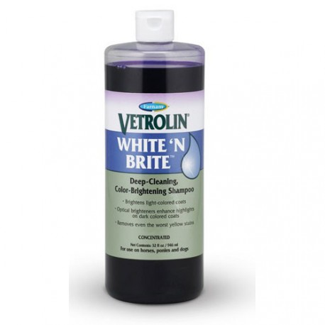 VETROLIN WHITE´N BRITE 946 ML