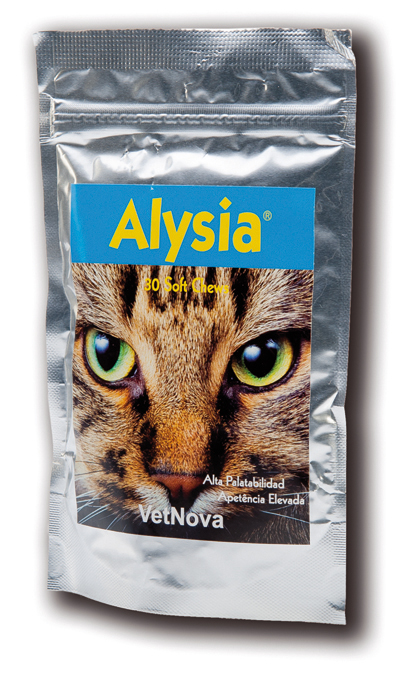 ALYSIA 30 SOFT CHEWS