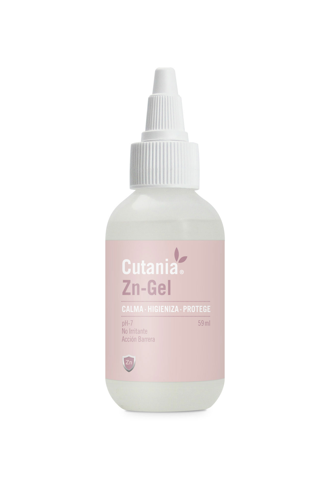 CUTANIA ZN GEL 59 ML
