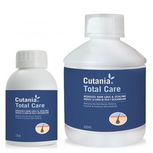 CUTANIA  TOTAL CARE 120 ML