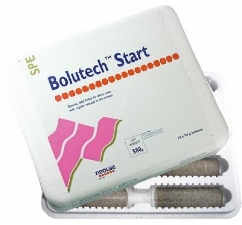 BOLUTECH START 10 BOLOS