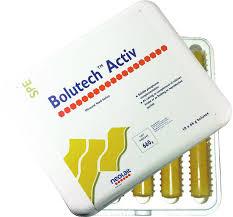 BOLUTECH ACTIV 10 BOLOS