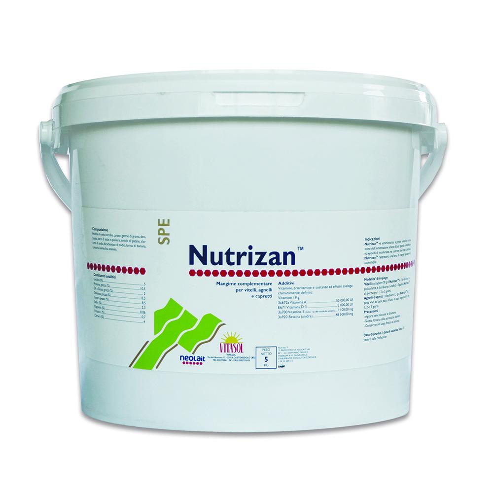 NUTRIZAN 2,5 KG