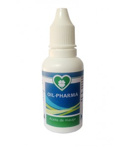 OIL PHARMA 25 ML